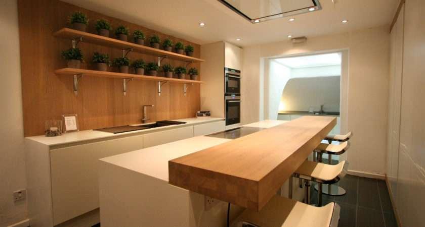 Leicht Connaught Kitchens