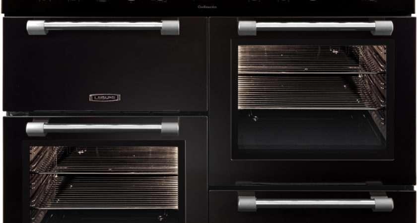 Leisure Cookmaster Electric Range Cooker Buy