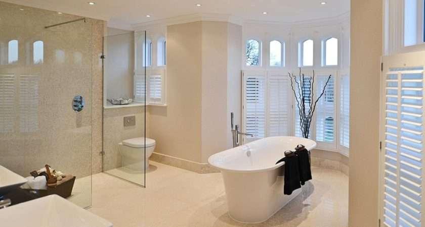Lewis Deck Wet Room Floors Kingswood Mannor