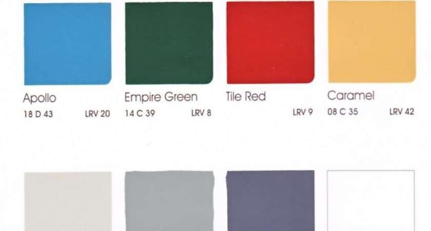 Leyland Floor Paint Carpet Review