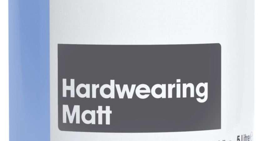 Leyland Trade Hardwearing Matt Stax Centres