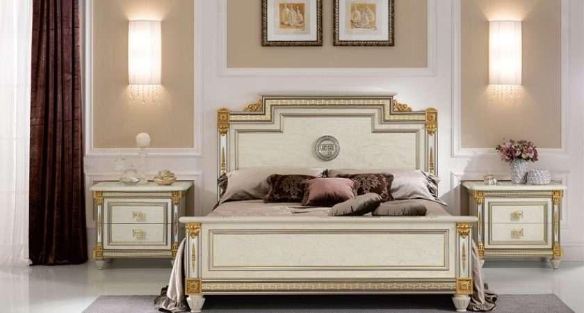 Liberty Bed Luxury Classic Stlye Handmade Decorations