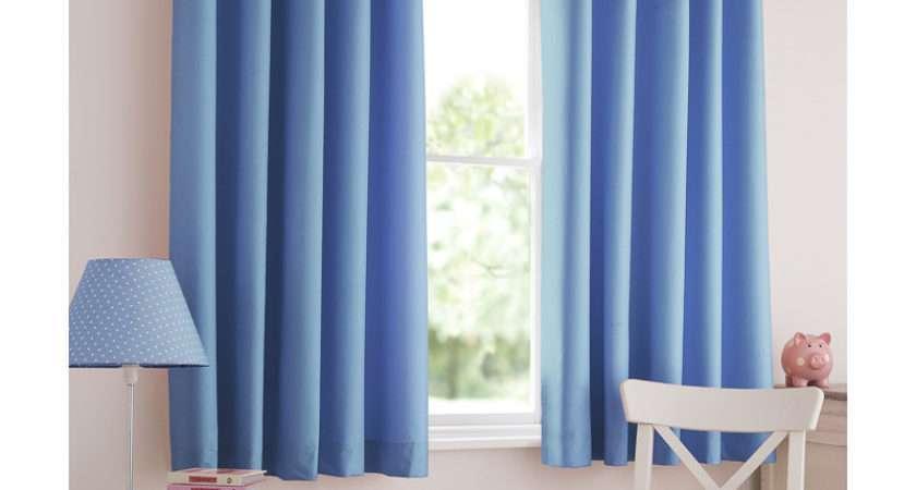 Light Blue Curtains Pixshark Galleries