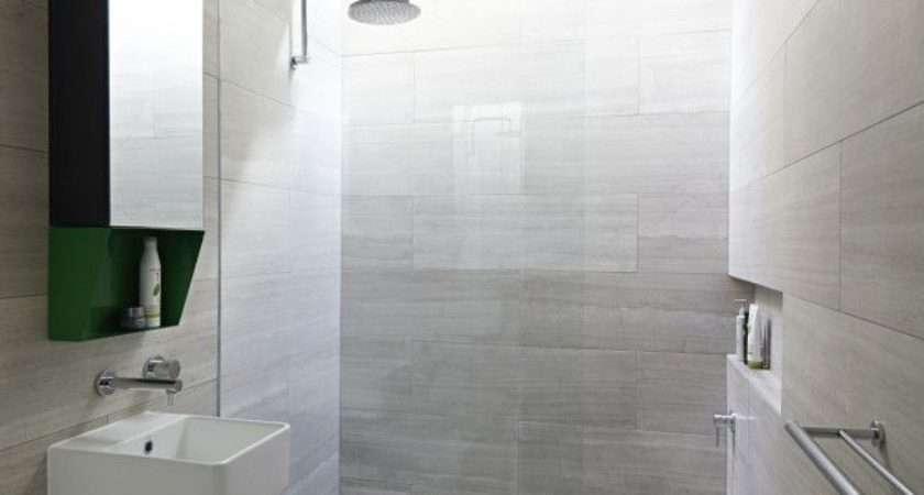 Light Grey Bathroom Floor Tiles Ideas