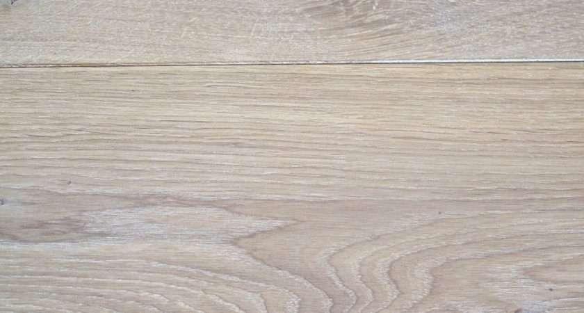 Light Grey Scandinavian Style Oak Wood Flooring New