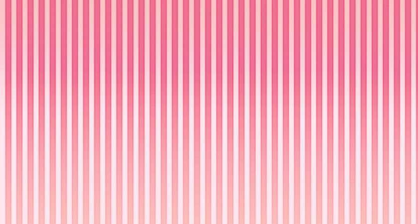 Light Pink Striped Bits