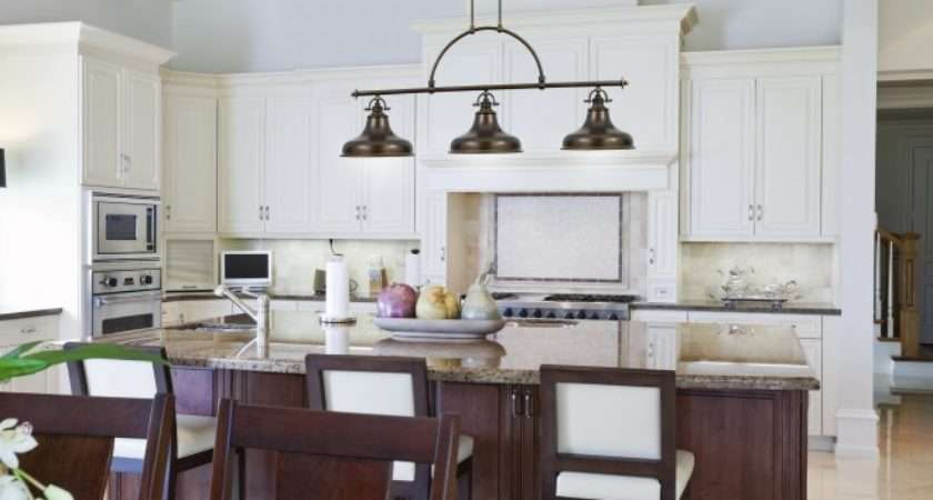 Lighting Centre Home Great Kitchen Ideas