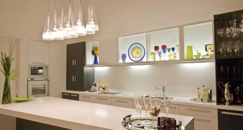 Lighting Design Small Kitchen Creative
