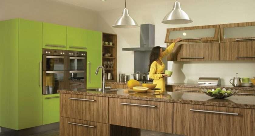 Lime Green Bedrooms Olive Kitchen Walls Light