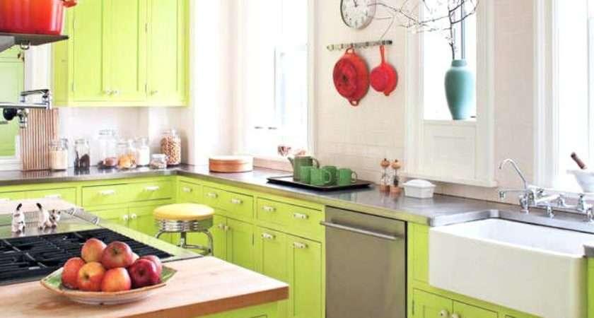 Lime Green Kitchen Decor Slimproindia