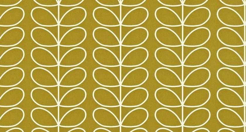 Linear Stem Olive Harlequin Orla