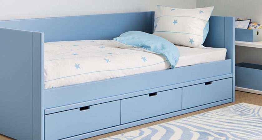 Liso Children Day Bed Optional Trundle