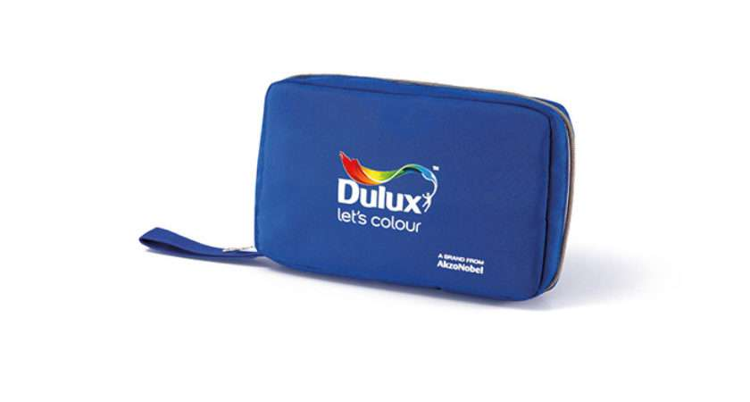 Litre Dulux Paints Gifts Includecar Boot Organizer Canvas