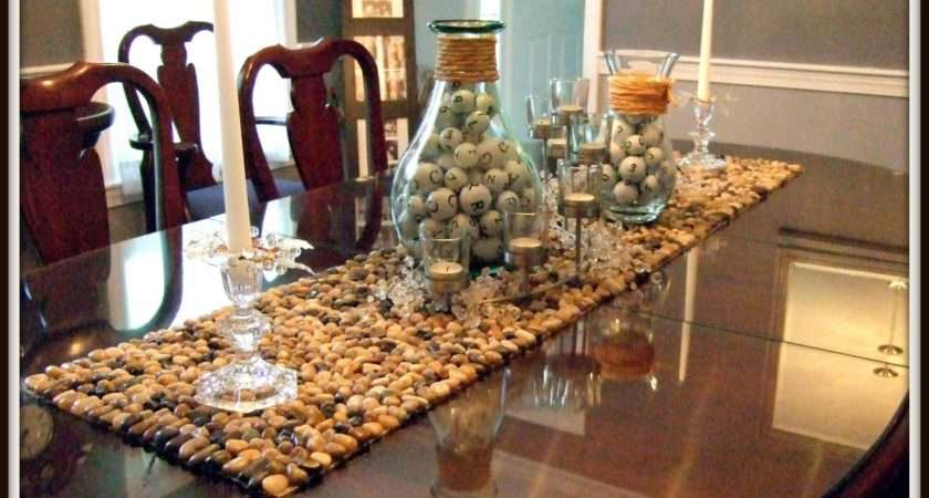 Little Bit Everything Table Setting Dining Room Tabletop