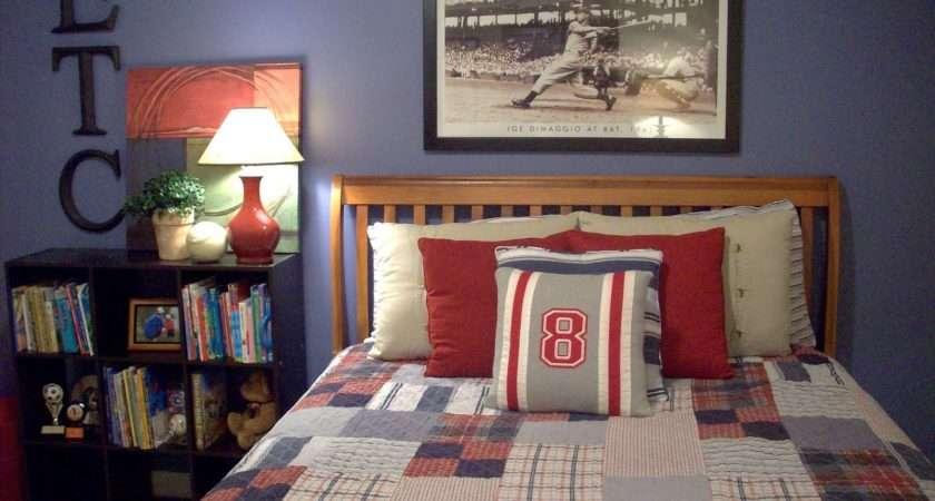 Little Boy Bedroom Big Style