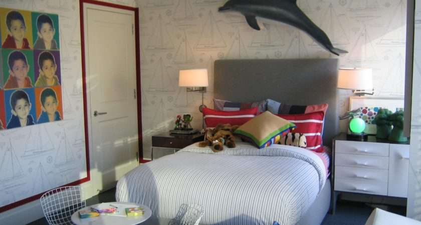 Little Boy Bedroom Ideas Home Design Decorating Remodeling