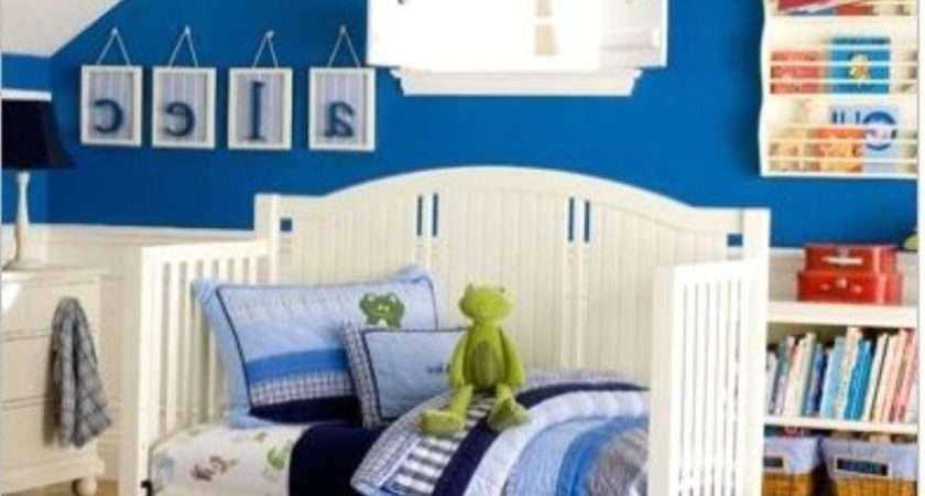 Little Boy Bedroom Sets Shooting Blue Nuance Kids