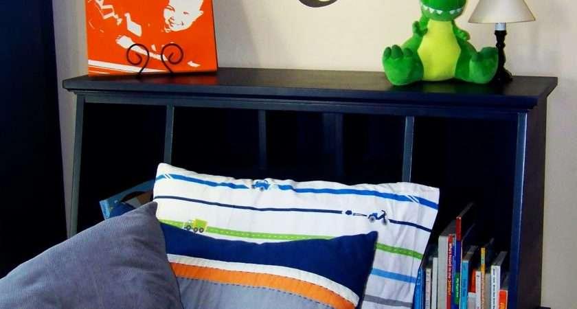 Little Boy Room Bedroom Decor