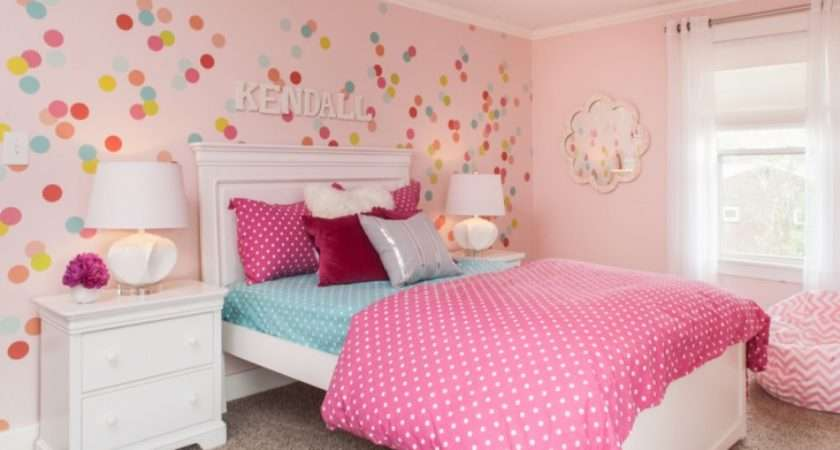 Little Girls Room Designs Ideas Design Trends