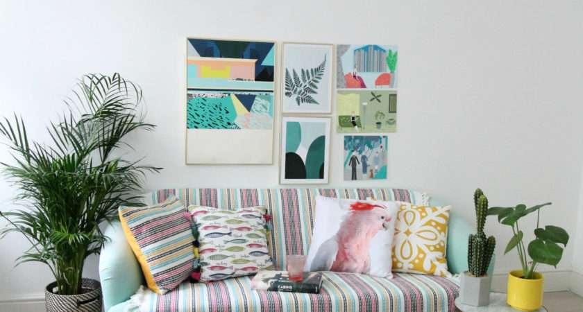 Littlebigbell Sainsbury Home Spring Summer Collection