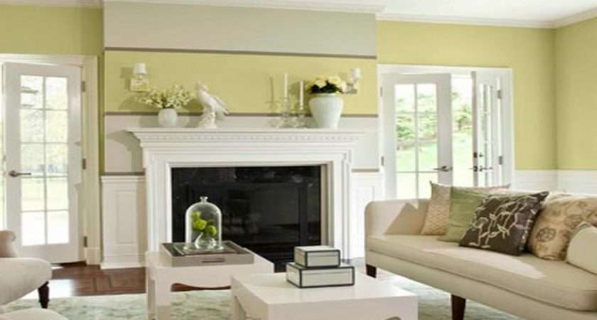 Living Room Best Paint Colors Modern Interior Design Ideas