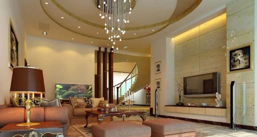 Living Room Ceiling Pop Designs Coma Frique Studio