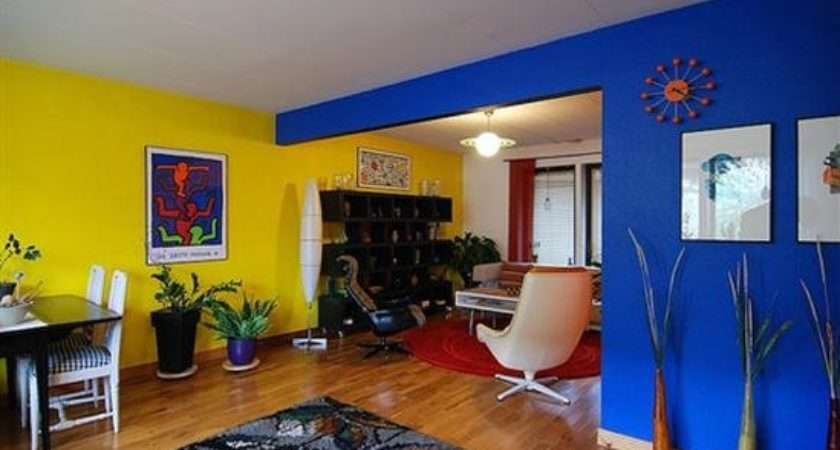 Living Room Color Combinations Navy Yellow