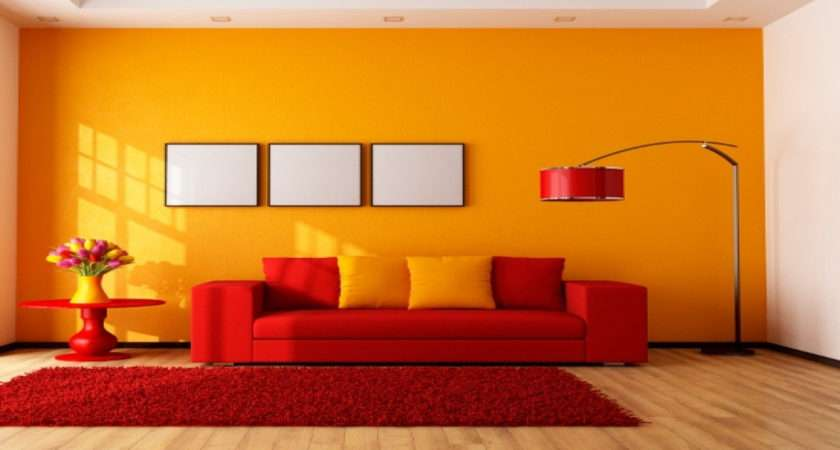 Living Room Colour Combination Peenmedia