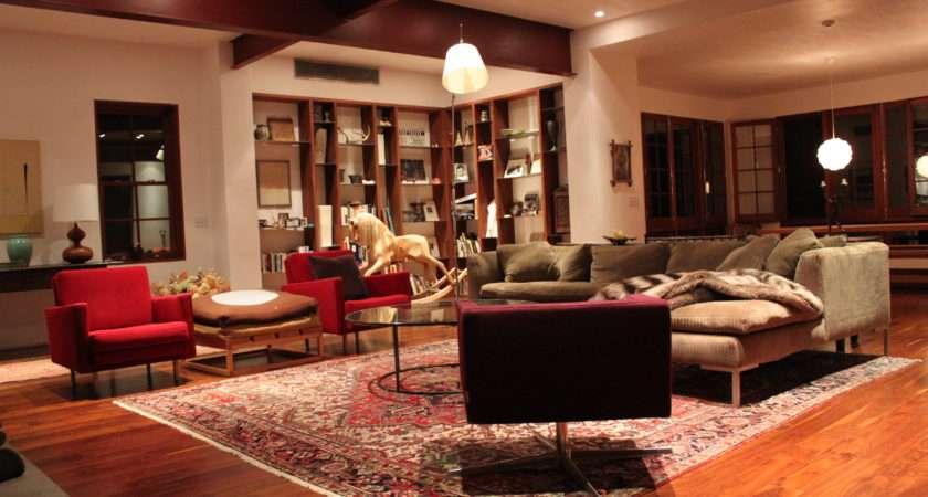 Living Room Cool Rooms Modern Home Design