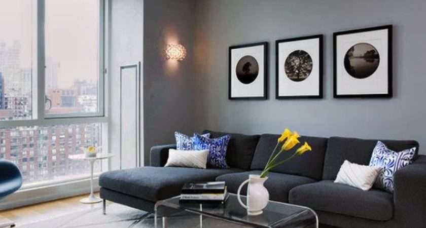 Living Room Creative Decor Simple Tips Make More Beauty