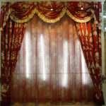 Living Room Curtains Voiles Linen Cotton