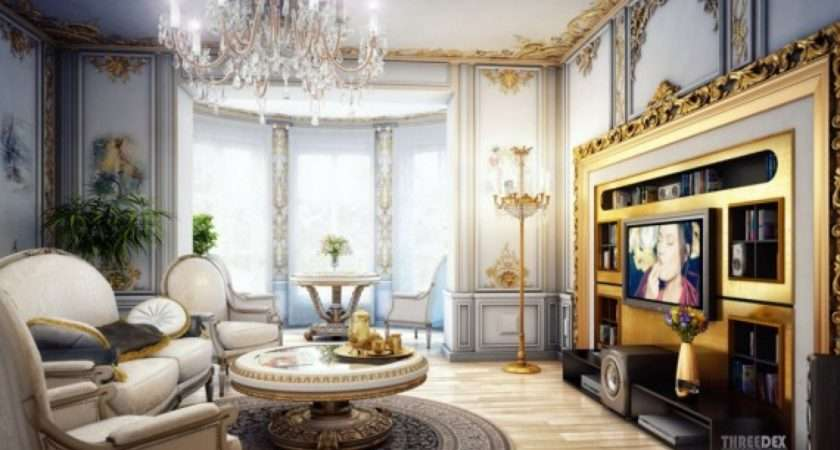 Living Room Decor Decorating