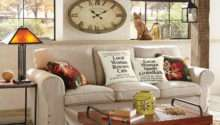 Living Room Decorating Ideas Fall