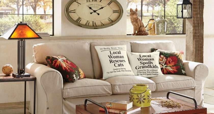 Living Room Decorating Ideas Fall