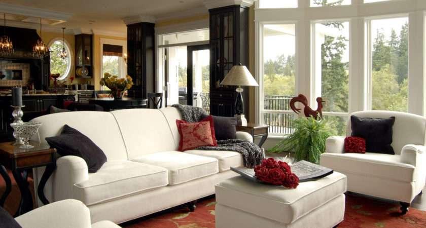 Living Room Decorating Ideas Photos