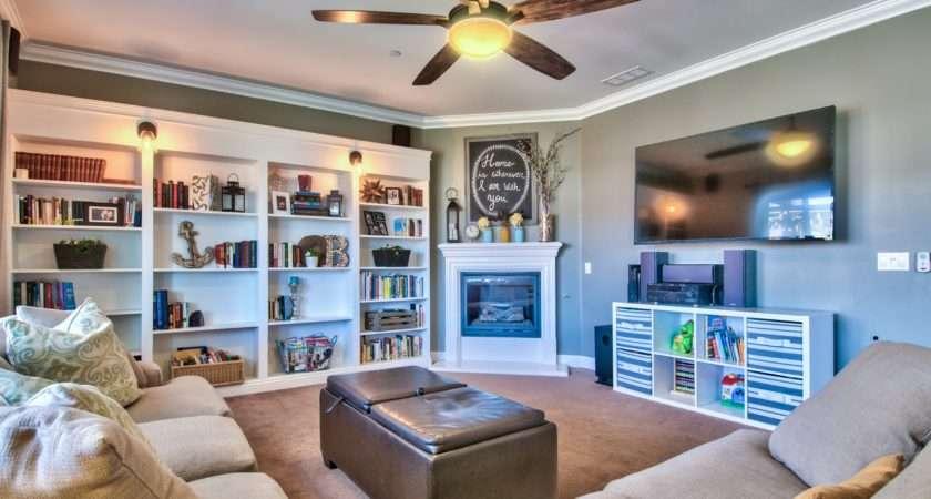 Living Room Design Help