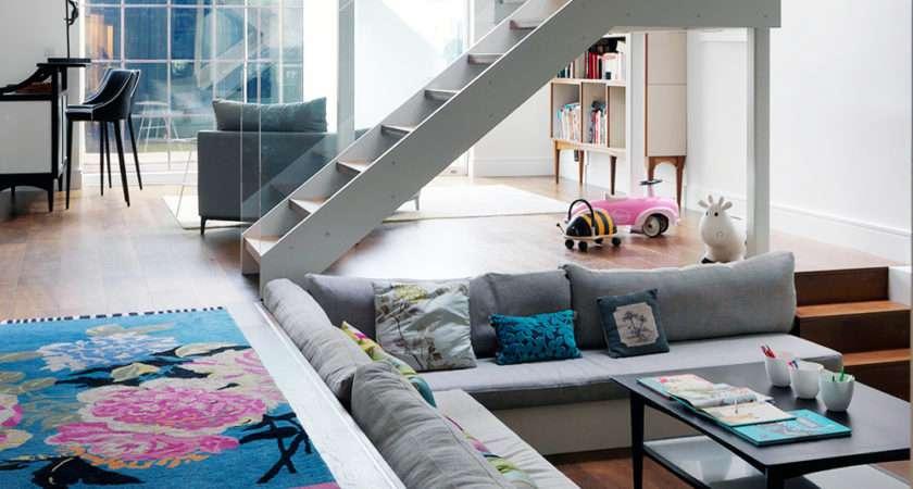 Living Room Design Ideas Keep Everyone Happy