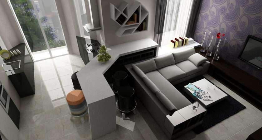 Living Room Design Interior Ideas