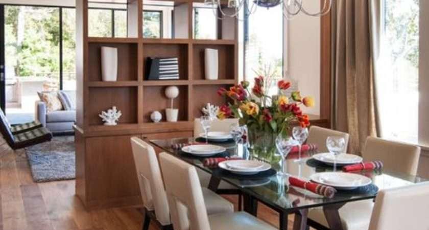 Living Room Divider Home Design Ideas Remodel