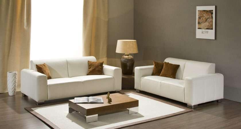 Living Room Furniture Design Classy Modern Ideas