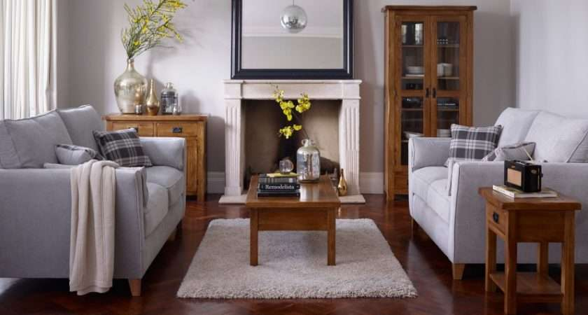 Living Room Furniture Finance Available Oak