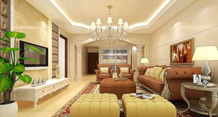 Living Room Furniture House