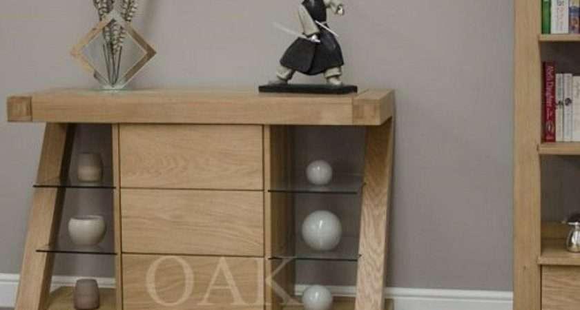 Living Room Furniture Oak