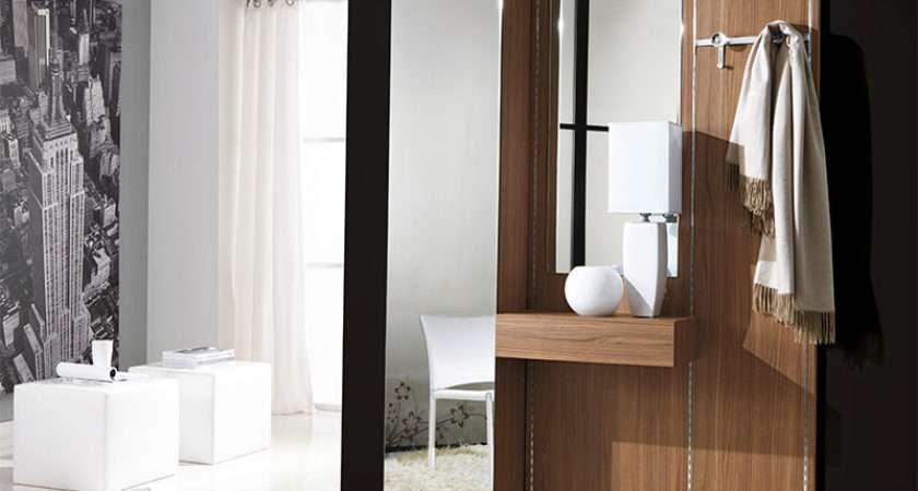 Living Room Hallway Furniture Unico Modern Storage