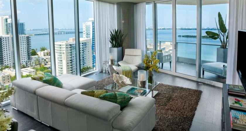Living Room Hgtv Urban Oasis