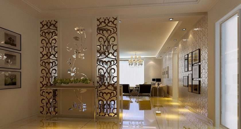 Living Room Interior Design Fashion