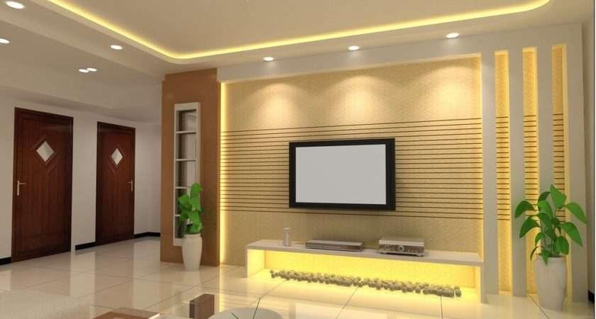 Living Room Interior Design House