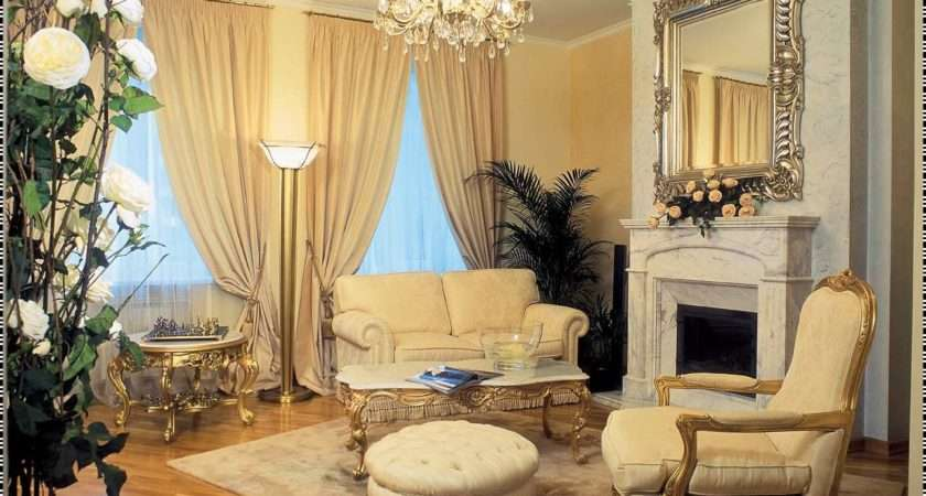 Living Room Luxury Home Decorating Ideas Interior Lounge