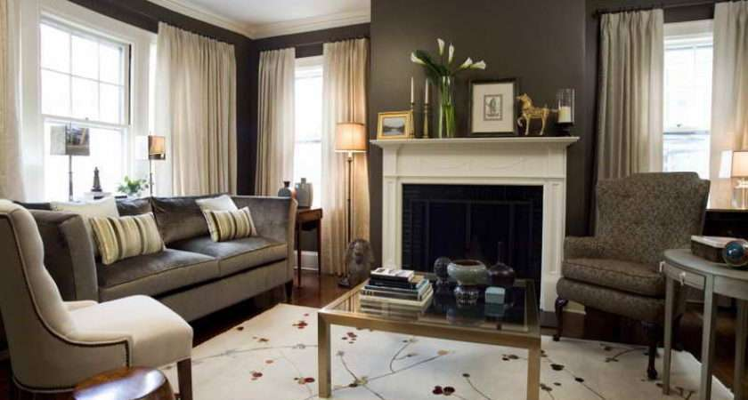 Living Room Modern Area Rug