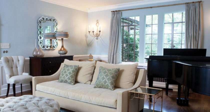 Living Room Modern New York Coco